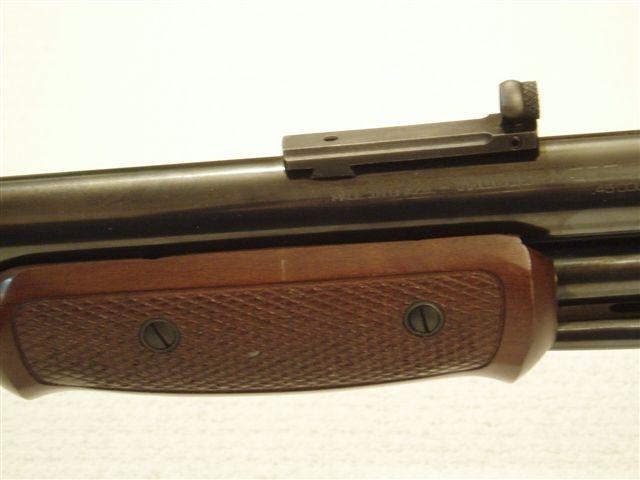 Skinner sight on a BL-22? - RimfireCentral com Forums