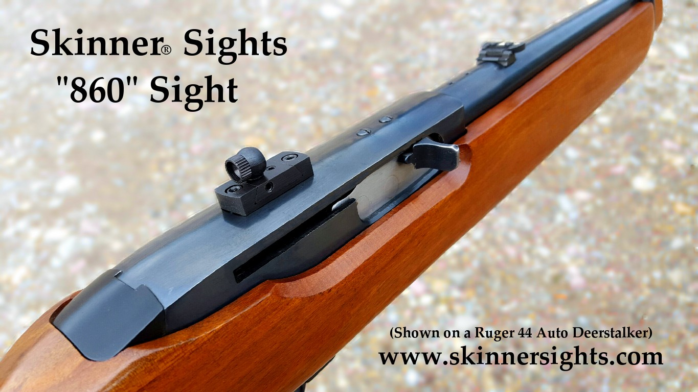 Marlin peep sights
